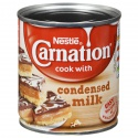 nestle condensed milk caramel - product's photo