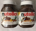 chocolate nutella 52g ,350g, 400g ,600g ,750g and 800g  - product's photo