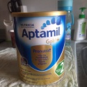 aptamil gold +, soy milk powder infant milk powder, & other infant mil - product's photo