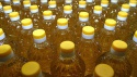 premium refined cooking sunflower oil,grade refined and crude sunflowe - product's photo