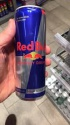 original austria redbull drinks 24x250ml cans - product's photo