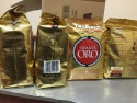 lavazza qualita' rossa 1 kg, espresso coffee  - product's photo