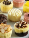 individual desserts - product's photo
