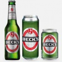 becks beer - product's photo