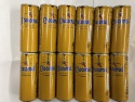 chocomel dutch chocolate drink 12 x 250ml can - product's photo
