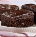 gourmet brownies - product's photo