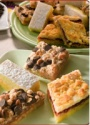 dessert bars - product's photo