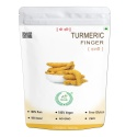 turmeric finger - product's photo