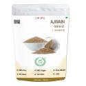 carom seed, ajwain - product's photo