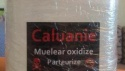 caluanie heavy water and powder for sale  - product's photo