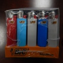 bic mini lighter 50ct assorted color briquet encendedor compact pocket - product's photo