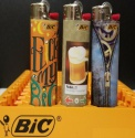 bic lighters  - product's photo