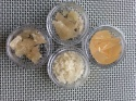 99%~100% natural crystal isolate powder - product's photo