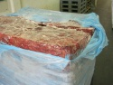 frozen pork liver for sale - product's photo