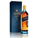 johnnie walker black,gold green & blue label whisky (750ml)  - product's photo