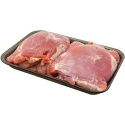 frozen turkey parts  - product's photo