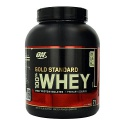 optimum nutrition 100% gold standard whey protein  - product's photo
