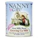 nannycare growing up goat milk all stge available  - product's photo
