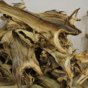 dried salted stock fish from norway  - product's photo