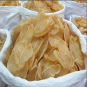natural dried fish maws no additives  - product's photo