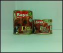 canned beef meat - product's photo