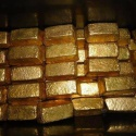 au gold bars - product's photo