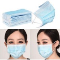 disposable safety n95 dust mask face mask - product's photo