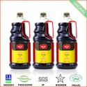 light soy sauce - product's photo