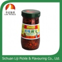 green food traditional chinese pickle with fda,qs - product's photo