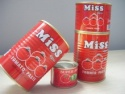 factory supply canned tomato paste - product's photo