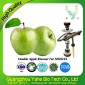 high concentration double apple flavour match al fakher style - product's photo