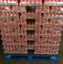 330ml coca cola and redbull energy drinks - product's photo