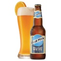 blue moon beer - product's photo