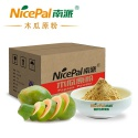 papaya powder  - product's photo