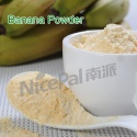 banana powder - product's photo