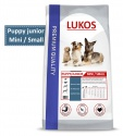 lukos puppy & junior mini / small dog food - product's photo