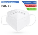 medical respirator - product's photo