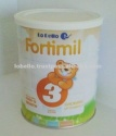 lo bello infant nutrition and baby food - fortimil 2 - milk powder - product's photo