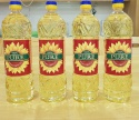 refined sunflower oil / sunflower oil / sunflower cooking oil for sale - product's photo