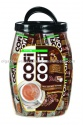 new chocco mocca coffee mix 3in1 in a plastic jar!  - product's photo