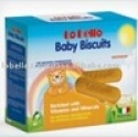 italy lo bello baby biscuits cookies - product's photo