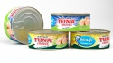 bonlife tuna chunks light meat in water  - product's photo