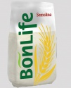 bonlife semolina, top grade, packaging 900g pp bags and 25/50kg bulk b - product's photo