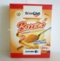 lo bello bisenglut - gluten-free granulated biscuit - product's photo