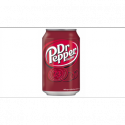 dr. pepper, 330ml can - product's photo