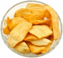 dried jackfruit - product's photo