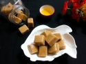 coconut candy - product's photo