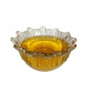 natural unrefined sunflower oil cold press for cooking - product's photo