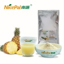 pineapple juice powder - product's photo