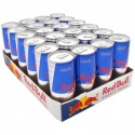 original red bull 250ml energy drink from germany  - product's photo